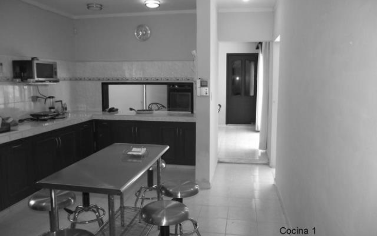 Foto de casa en venta en  , chuburna de hidalgo, mérida, yucatán, 1284137 No. 08