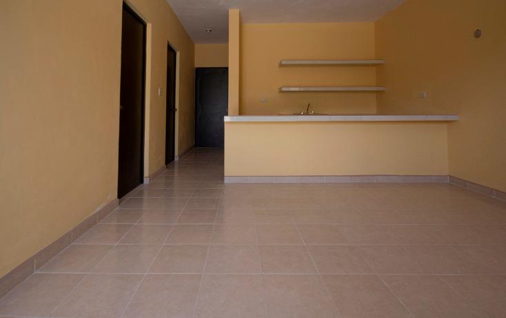 Foto de departamento en renta en  , chuburna de hidalgo, mérida, yucatán, 1284885 No. 03