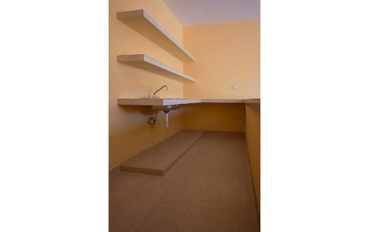 Foto de departamento en renta en  , chuburna de hidalgo, mérida, yucatán, 1284885 No. 07