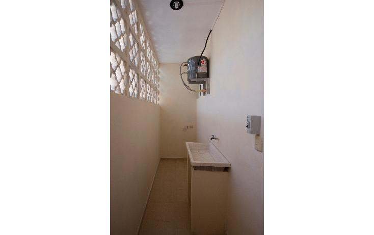 Foto de departamento en renta en  , chuburna de hidalgo, mérida, yucatán, 1284885 No. 08