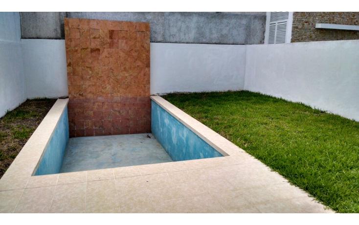 Foto de casa en renta en  , chuburna de hidalgo, m?rida, yucat?n, 1285705 No. 12