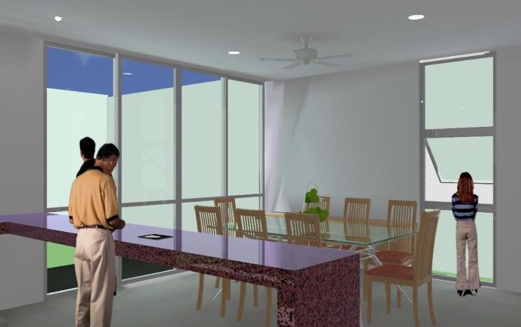 Foto de casa en venta en  , chuburna de hidalgo, m?rida, yucat?n, 1288757 No. 05