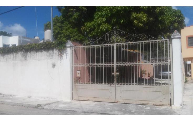 Foto de casa en venta en  , chuburna de hidalgo, mérida, yucatán, 1323717 No. 02