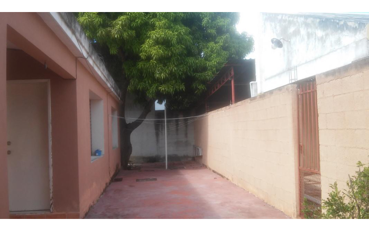 Foto de casa en venta en  , chuburna de hidalgo, mérida, yucatán, 1323717 No. 18
