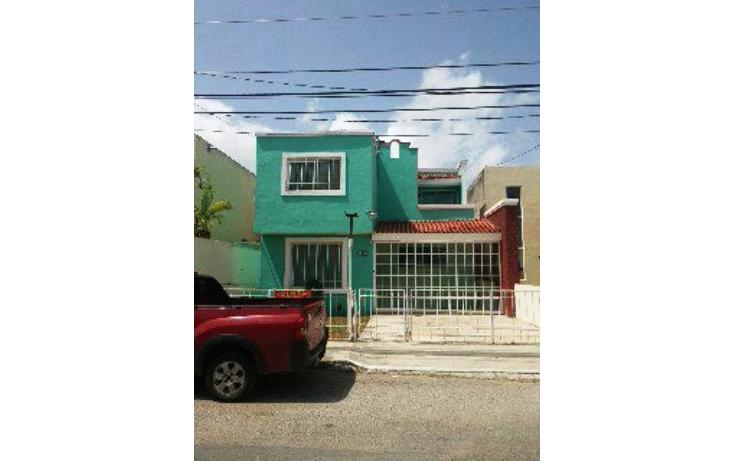 Foto de casa en venta en  , chuburna de hidalgo, m?rida, yucat?n, 1324373 No. 01