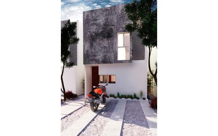 Foto de casa en venta en  , chuburna de hidalgo, mérida, yucatán, 1340649 No. 01