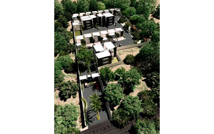 Foto de casa en venta en  , chuburna de hidalgo, mérida, yucatán, 1340649 No. 04
