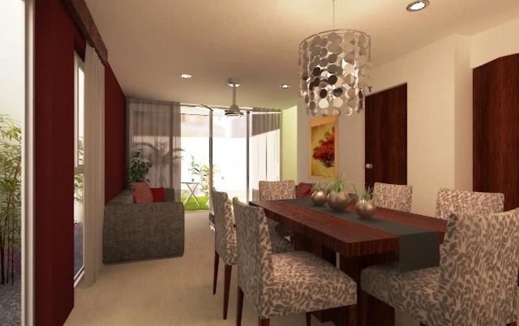 Foto de casa en venta en  , chuburna de hidalgo, mérida, yucatán, 1340649 No. 10