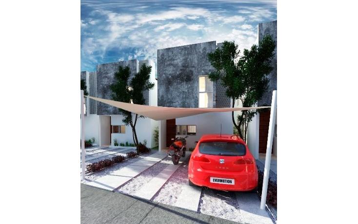 Foto de casa en venta en  , chuburna de hidalgo, mérida, yucatán, 1340649 No. 12