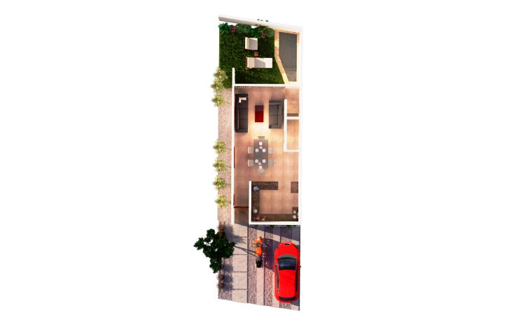 Foto de casa en venta en  , chuburna de hidalgo, mérida, yucatán, 1340649 No. 17