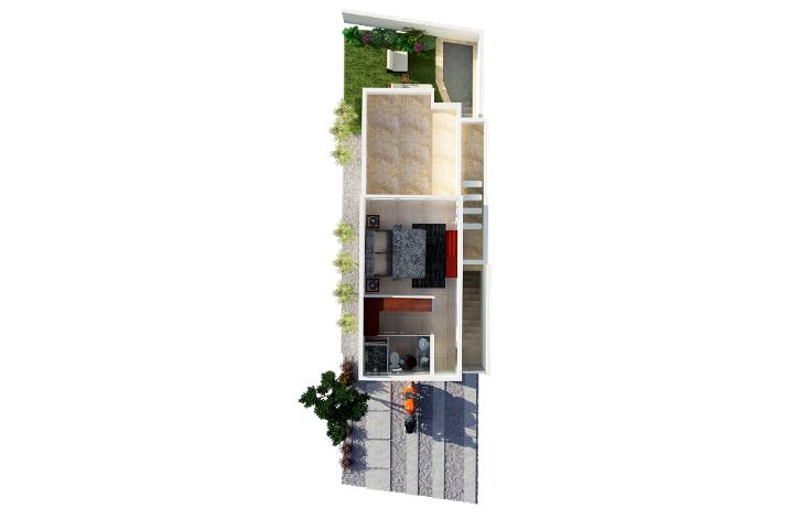 Foto de casa en venta en  , chuburna de hidalgo, mérida, yucatán, 1340649 No. 19