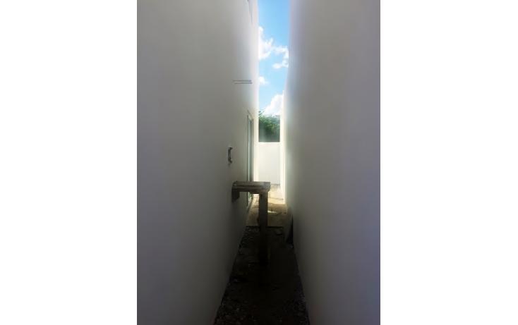 Foto de casa en venta en  , chuburna de hidalgo, mérida, yucatán, 1394523 No. 11