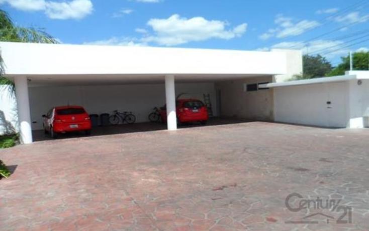 Foto de casa en venta en  , chuburna de hidalgo, mérida, yucatán, 1401909 No. 02