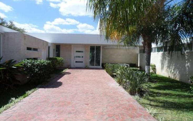 Foto de casa en venta en  , chuburna de hidalgo, mérida, yucatán, 1401909 No. 05