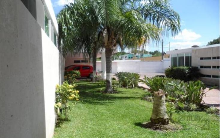 Foto de casa en venta en  , chuburna de hidalgo, mérida, yucatán, 1401909 No. 07