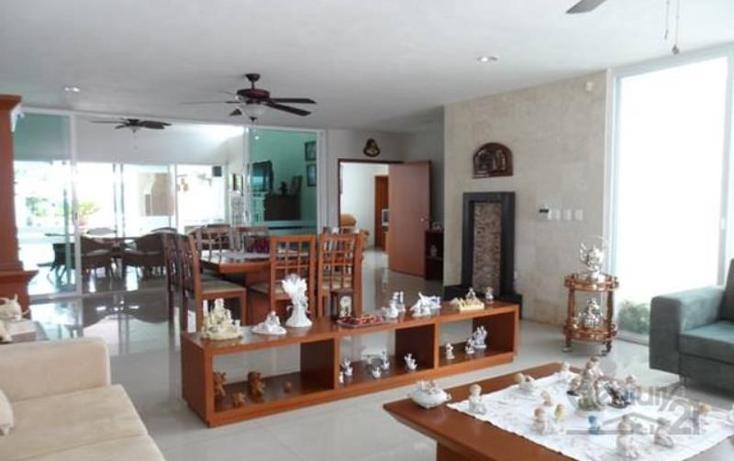 Foto de casa en venta en  , chuburna de hidalgo, mérida, yucatán, 1401909 No. 08