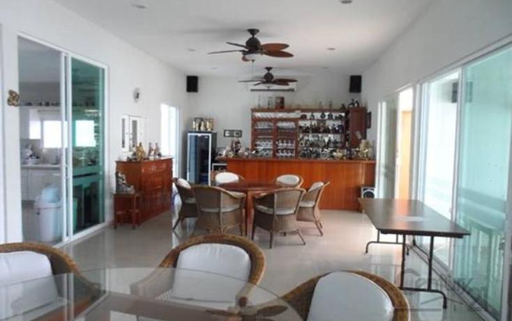 Foto de casa en venta en  , chuburna de hidalgo, mérida, yucatán, 1401909 No. 09