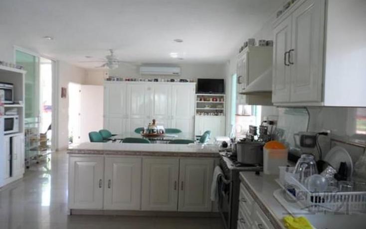 Foto de casa en venta en  , chuburna de hidalgo, mérida, yucatán, 1401909 No. 11