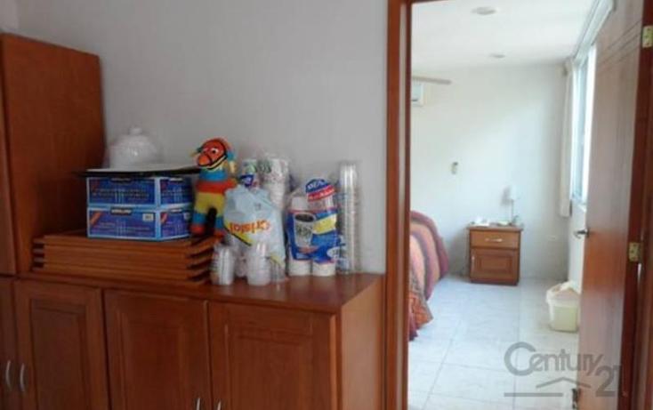 Foto de casa en venta en  , chuburna de hidalgo, mérida, yucatán, 1401909 No. 14