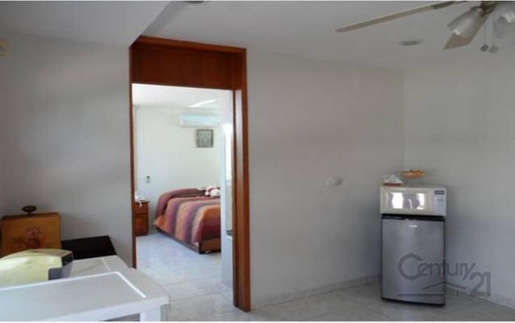 Foto de casa en venta en  , chuburna de hidalgo, mérida, yucatán, 1401909 No. 15
