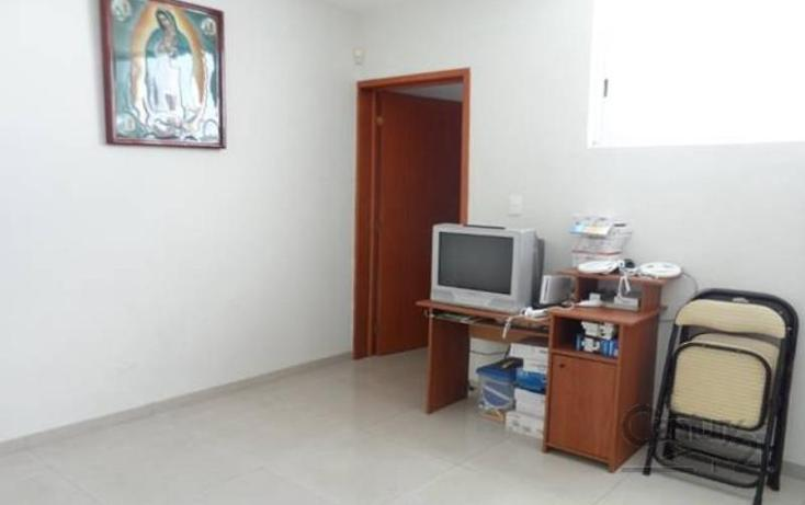 Foto de casa en venta en  , chuburna de hidalgo, mérida, yucatán, 1401909 No. 17