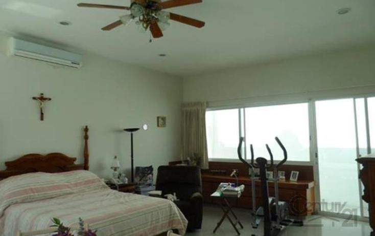 Foto de casa en venta en  , chuburna de hidalgo, mérida, yucatán, 1401909 No. 18