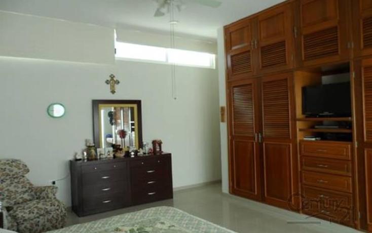 Foto de casa en venta en  , chuburna de hidalgo, mérida, yucatán, 1401909 No. 22