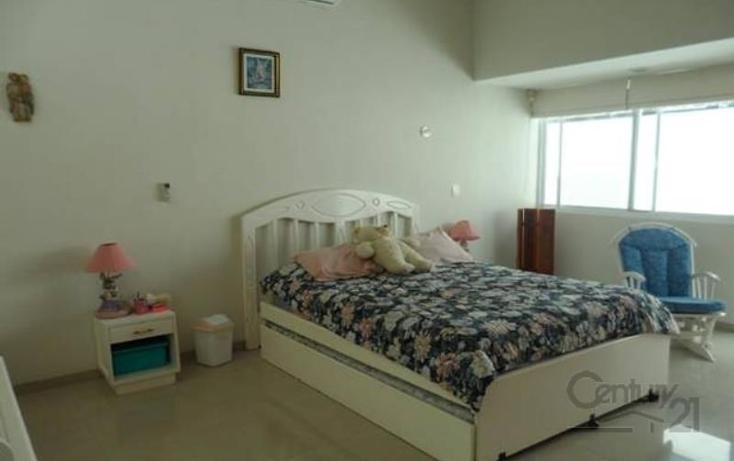 Foto de casa en venta en  , chuburna de hidalgo, mérida, yucatán, 1401909 No. 23