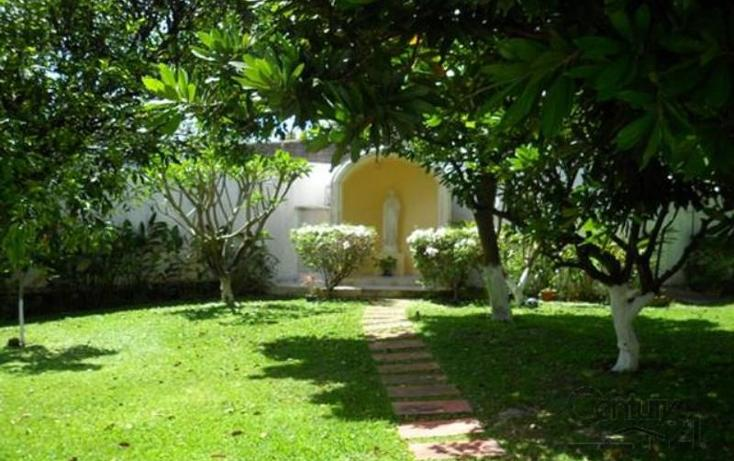 Foto de casa en venta en  , chuburna de hidalgo, mérida, yucatán, 1401909 No. 26