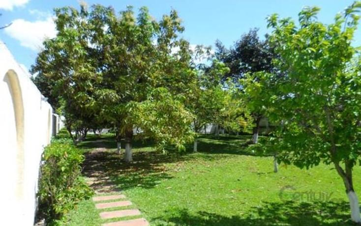 Foto de casa en venta en  , chuburna de hidalgo, mérida, yucatán, 1401909 No. 27