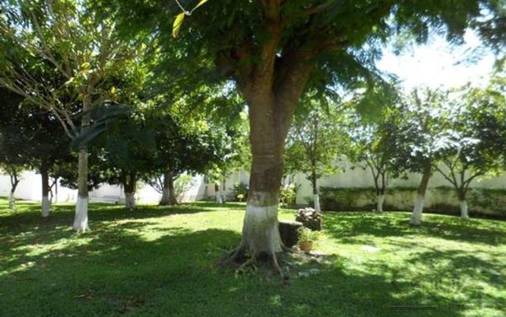 Foto de casa en venta en  , chuburna de hidalgo, mérida, yucatán, 1401909 No. 28