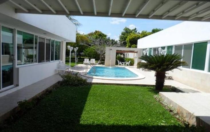 Foto de casa en venta en  , chuburna de hidalgo, mérida, yucatán, 1401909 No. 30