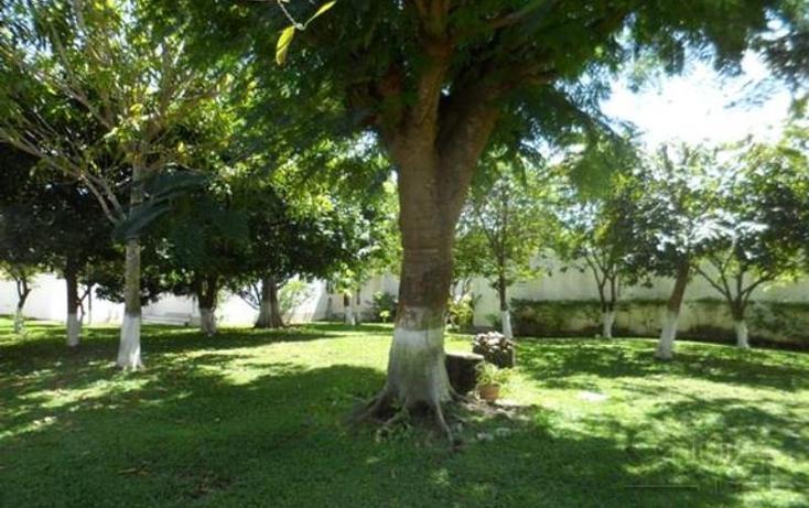 Foto de casa en venta en  , chuburna de hidalgo, mérida, yucatán, 1401909 No. 32