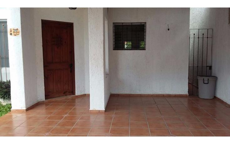 Foto de casa en venta en  , chuburna de hidalgo, m?rida, yucat?n, 1420315 No. 04