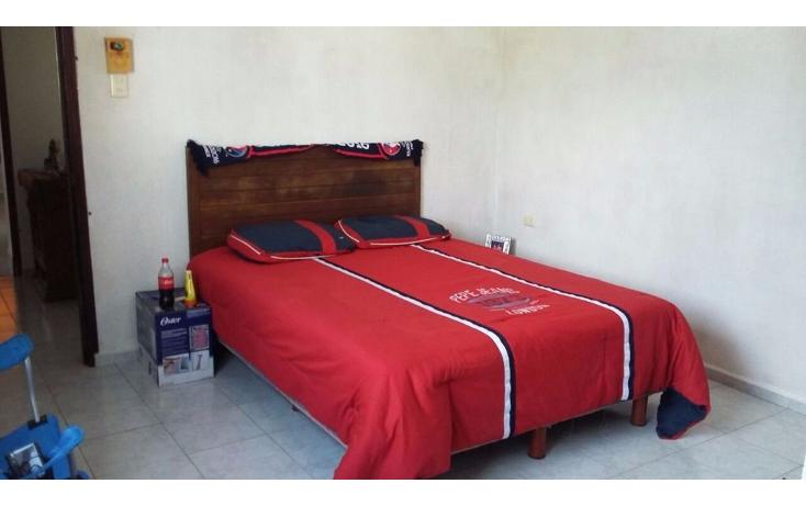 Foto de casa en venta en  , chuburna de hidalgo, m?rida, yucat?n, 1420315 No. 07