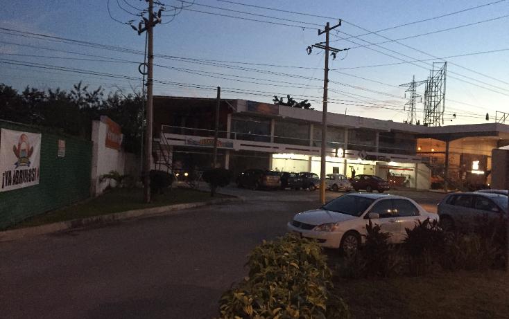 Foto de terreno comercial en renta en  , chuburna de hidalgo, mérida, yucatán, 1427811 No. 03