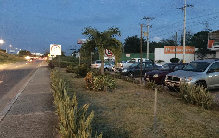 Foto de terreno comercial en renta en  , chuburna de hidalgo, mérida, yucatán, 1427811 No. 05