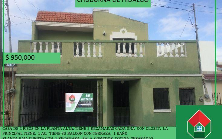Foto de casa en venta en, chuburna de hidalgo, mérida, yucatán, 1435751 no 01
