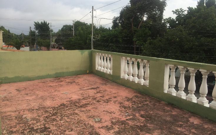 Foto de casa en venta en  , chuburna de hidalgo, mérida, yucatán, 1435751 No. 07