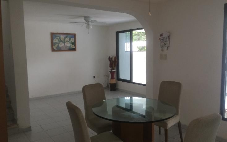 Foto de casa en venta en  , chuburna de hidalgo, mérida, yucatán, 1435751 No. 13