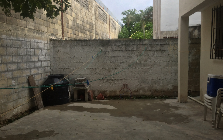 Foto de casa en venta en  , chuburna de hidalgo, mérida, yucatán, 1435751 No. 15