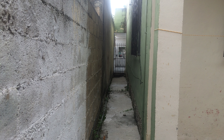 Foto de casa en venta en  , chuburna de hidalgo, mérida, yucatán, 1435751 No. 16