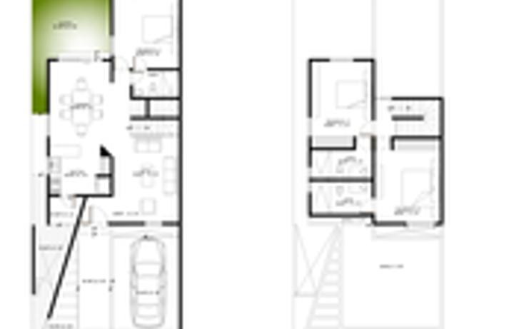 Foto de casa en venta en  , chuburna de hidalgo, mérida, yucatán, 1442233 No. 08