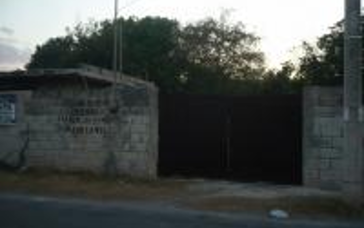 Foto de terreno habitacional en venta en  , chuburna de hidalgo, mérida, yucatán, 1443897 No. 01