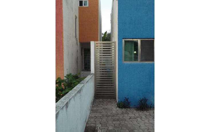 Foto de casa en venta en  , chuburna de hidalgo, mérida, yucatán, 1488735 No. 02