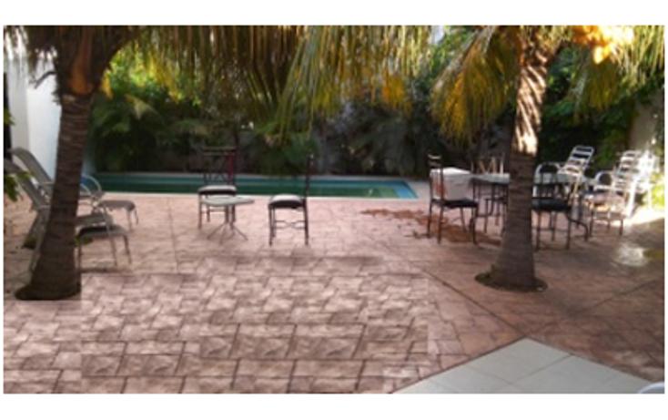Foto de casa en venta en, chuburna de hidalgo, mérida, yucatán, 1495781 no 04