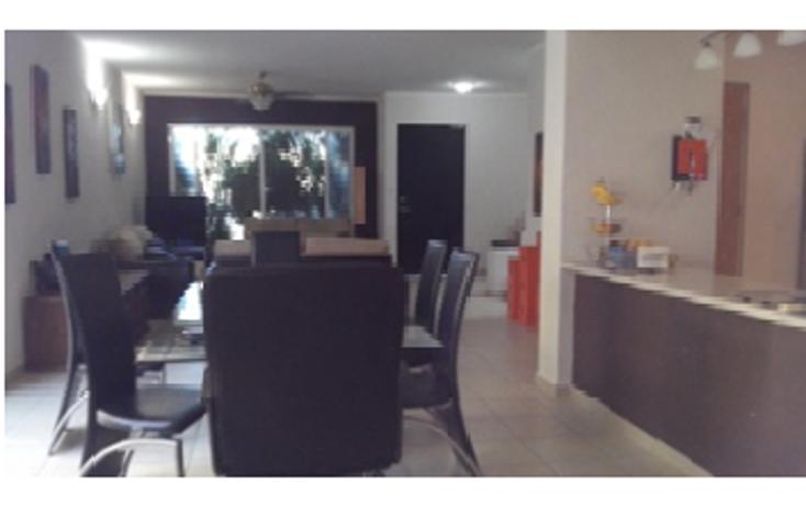 Foto de casa en venta en  , chuburna de hidalgo, m?rida, yucat?n, 1495781 No. 05