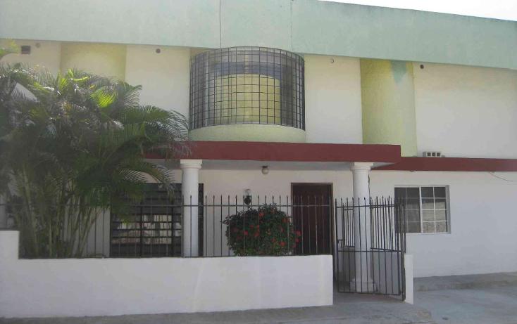 Foto de casa en venta en  , chuburna de hidalgo, m?rida, yucat?n, 1517911 No. 01