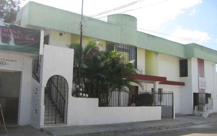 Foto de casa en venta en  , chuburna de hidalgo, m?rida, yucat?n, 1517911 No. 02