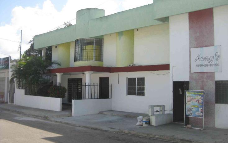 Foto de casa en venta en  , chuburna de hidalgo, m?rida, yucat?n, 1517911 No. 16